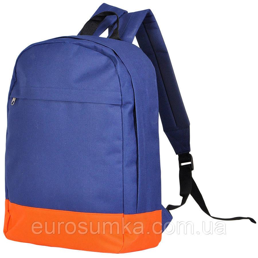 Рюкзак для курьера от 50 шт.