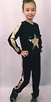 Детский спортивный костюм девочка Новинка