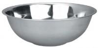 Миска Empie нержавеющая круглая 44 cм. 14 л. 2650