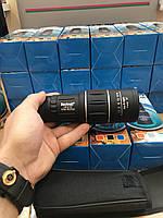 Монокуляр монокль Bushnell телескоп 16x52 Бушнель бинокль БУШНЕЛЬ Подзорная труба для наблюдений двойной фокус