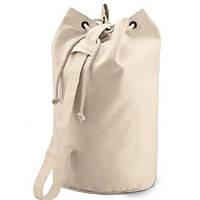Рюкзак из коттона от 100 шт.