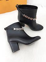 Ботинки женские Anna из нат.кожи- 37, 39 размер
