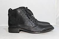 Женские кожаные ботинки Bata, 38р., фото 1
