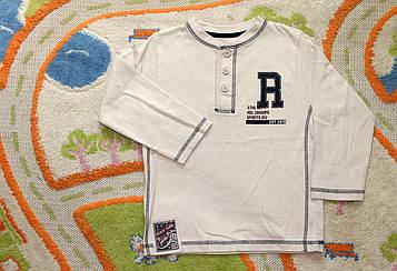 Модный брендовый реглан для мальчика Rebel