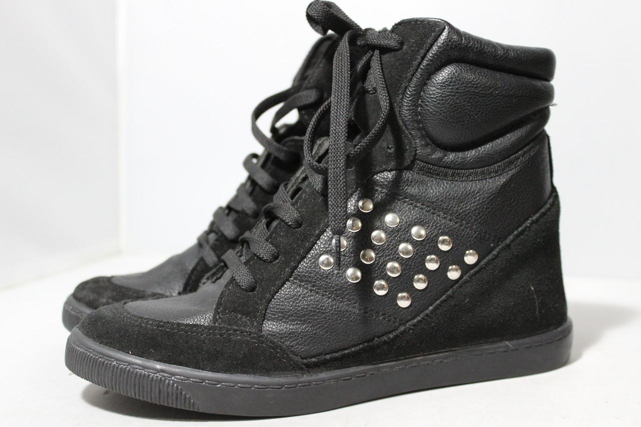 Женские ботинки сникерсы Andre, 38, 39 размер