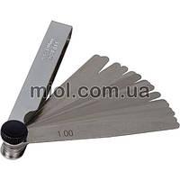 Набор щупов Miol 15-130 (0,05-1мм, 13шт)
