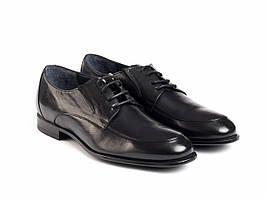 Туфли Etor 15041-353 черные