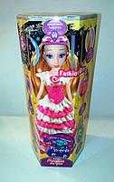 Дизайнер-модельер, набор для лепки с шариковым пластилином Princess doll (укр)