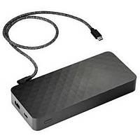 Додатковий акумулятор універсальний 19200 mAh HP Notebook Power Bank (2NA10AA) (2NA10AA)