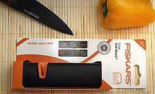 Точилка для ножей с толстым и тонким обухом Fiskars Edge (1003098), фото 3