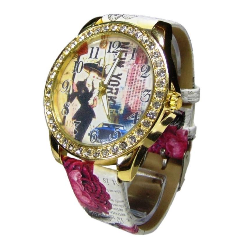 Купить часы new york наручные часы бурятия