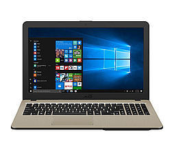 Ноутбук Asus X540NA (K540NA-KT184T)