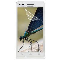 Защитная пленка для Huawei Ascend G6 G6 4G глянцевая