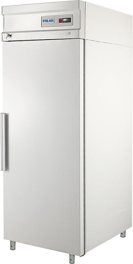 Холодильный шкаф Polair CM107-S, объем 700л