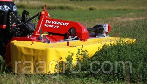 Косарка SILVERCUT 300F FC, 300F RC