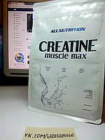 AllNutrition Creatine Muscle Max 1000г, фото 1