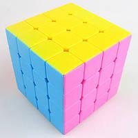 Кубик  4х4 цветной