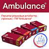"""Перчатки резиновые антибактериальные, размер S (прочные) - ТМ """"Ambulance"""""""