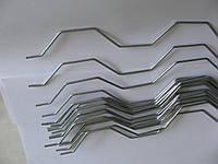 Проволока Экстра (пружина зиг-заг)  для комплектации профиля Зиг-заг, фото 1
