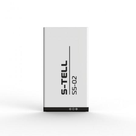 Аккумулятор акб ориг. к-во S-Tell S5-02, 1600mAh