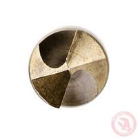 Сверло кобальтовое по металлу 4.5мм Intertool SD-5445