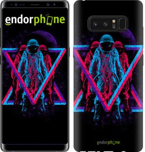 Чехол на Samsung Galaxy Note 8 Astronomical