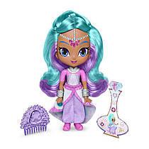 Кукла принцесса Самира м/ф Шиммер и Шайн Фишер прайс Fisher-Price Nickelodeon Shimmer & Shine Princess Samira