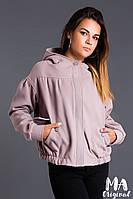 Женская кашемировая куртка / кашемир / Украина 7-5-660, фото 1