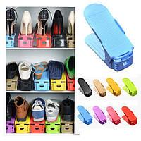 Стойка для обуви обувной органайзер