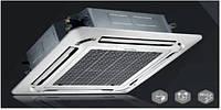 Кассетный кондиционер SmartWay SMСF/SMN-36HRS/SMPN-03 (панель)