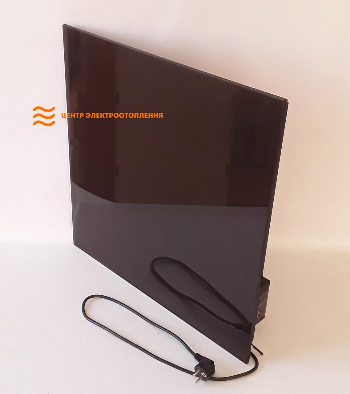 Керамический обогреватель Flyme 450 PB с программатором, чёрный