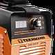 Сварочный инвекторный аппарат Tekhmann TWI-260 D, фото 4