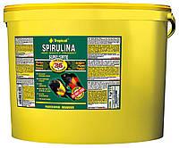 Корм Tropical Super Spirulina Forte 36% 11л./2кг хлопья