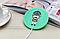 Podarki USB подогрев чашки Солдатик Зеленый