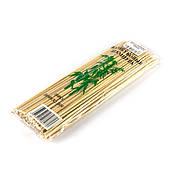 Палочки бамбуковые для шашлыка 20 см (100шт)