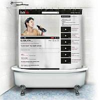 Podarki Шторка для Ванны YouTube