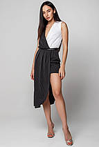 Женское платье асимметричного кроя (Жаклин mrb), фото 3