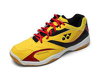 Кроссовки для бадминтона Yonex SHB-49 Yellow/Red