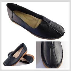 """Женские туфли - мокасины, р. 37 (23,5 см) 💥Бесплатная доставка при выборе способа оплаты """"Промоплата"""""""