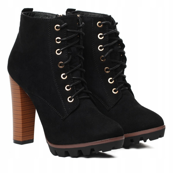 Женские ботинки Derbyshire