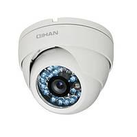 Видеокамера Qihan QH-126SNH-4H