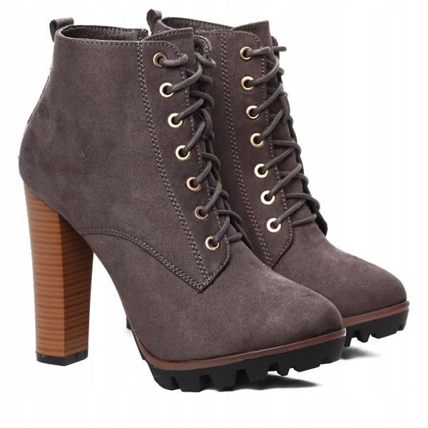 Женские ботинки Crim