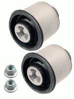 Ремкомплект балки моста на AUDI/SEAT/SKODA/VW