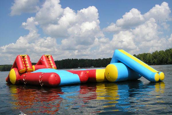 Как провести летний отпуск с пользой