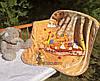 Плед детский мягкий двухсторонний (микрофибра утепленная) 100х100 см, Цвет 10