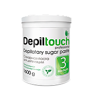 Сахарная паста Depiltouch средняя, фото 1