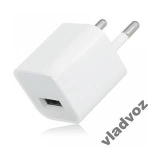 Универсальноe зарядное USB для iphone, Ipod, 2, 3g, 4 G, mp3 маленькая вилка, фото 2