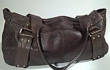 Сумка женская натуральная кожа бренд  NAVIBOOT (Швейцария), фото 2