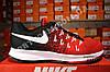 Кроссовки Nike Zoom Pegasus 33 Black Red Черные мужские, фото 2