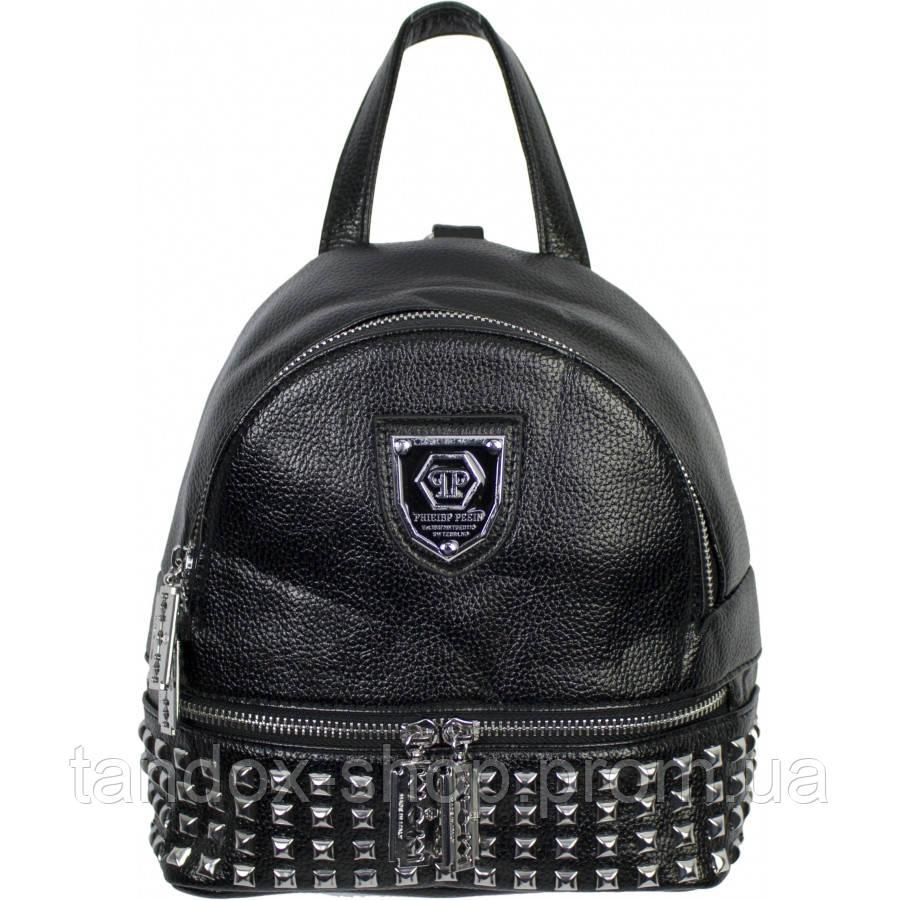 Рюкзак №A-1483 Чёрный